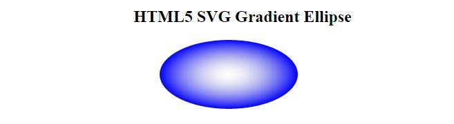 gradient SVG